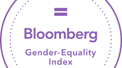 Bloomberg recognises Nordea's gender equality focus