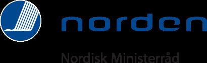 Foreningen Norden, Nordisk Ministerråd logo