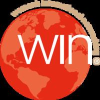 Women's International Network WIN logo